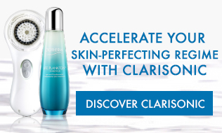 Accelerate Your Skin-Perfecting Regime with Clarisonic
