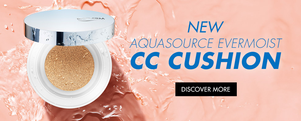 New Aquasource Evermoist CC Cushion