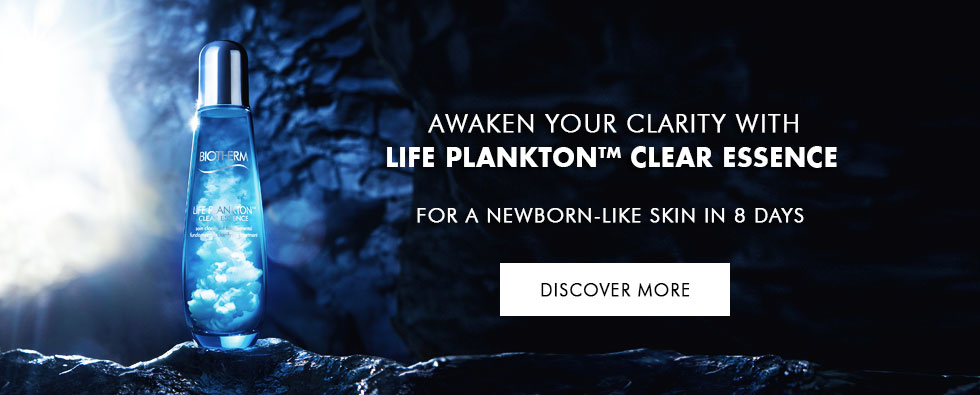 Life Plankton Clear Essence
