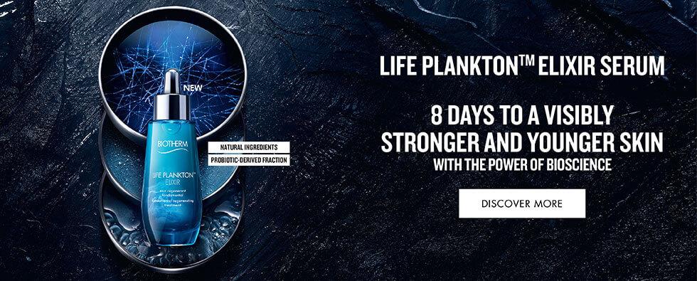 Life Plankton Elixir