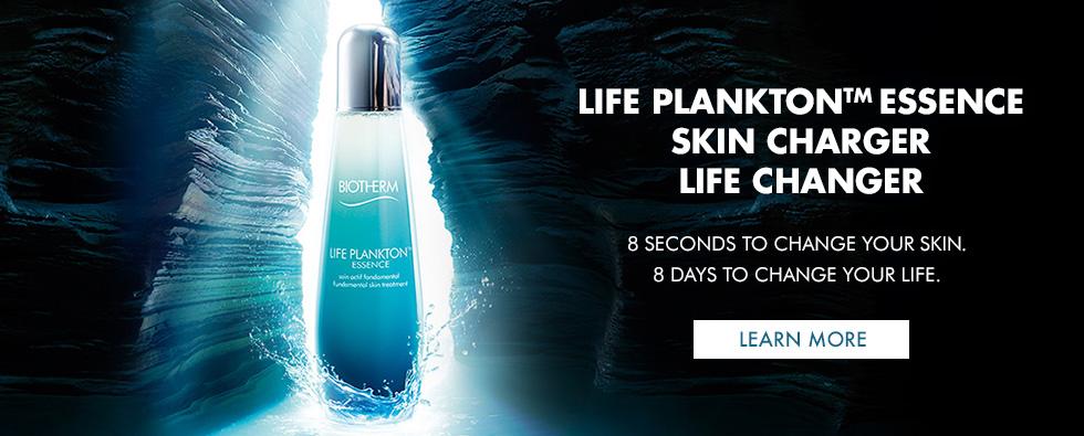 Life Plankton Essence