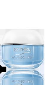 Aquasource Skin Perfection Gel Moisturiser