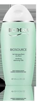 Biosource Cleansing Milk