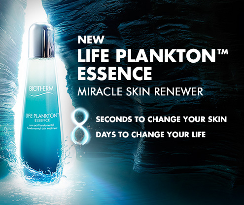 Life Plankton Essence - Miracle Skin Renewer (Face)