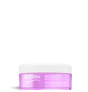 BIOSOURCE BALM-TO-OIL