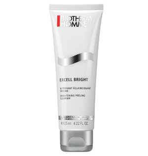 EXCELL BRIGHT BRIGHTENING PEELING CLEANSER