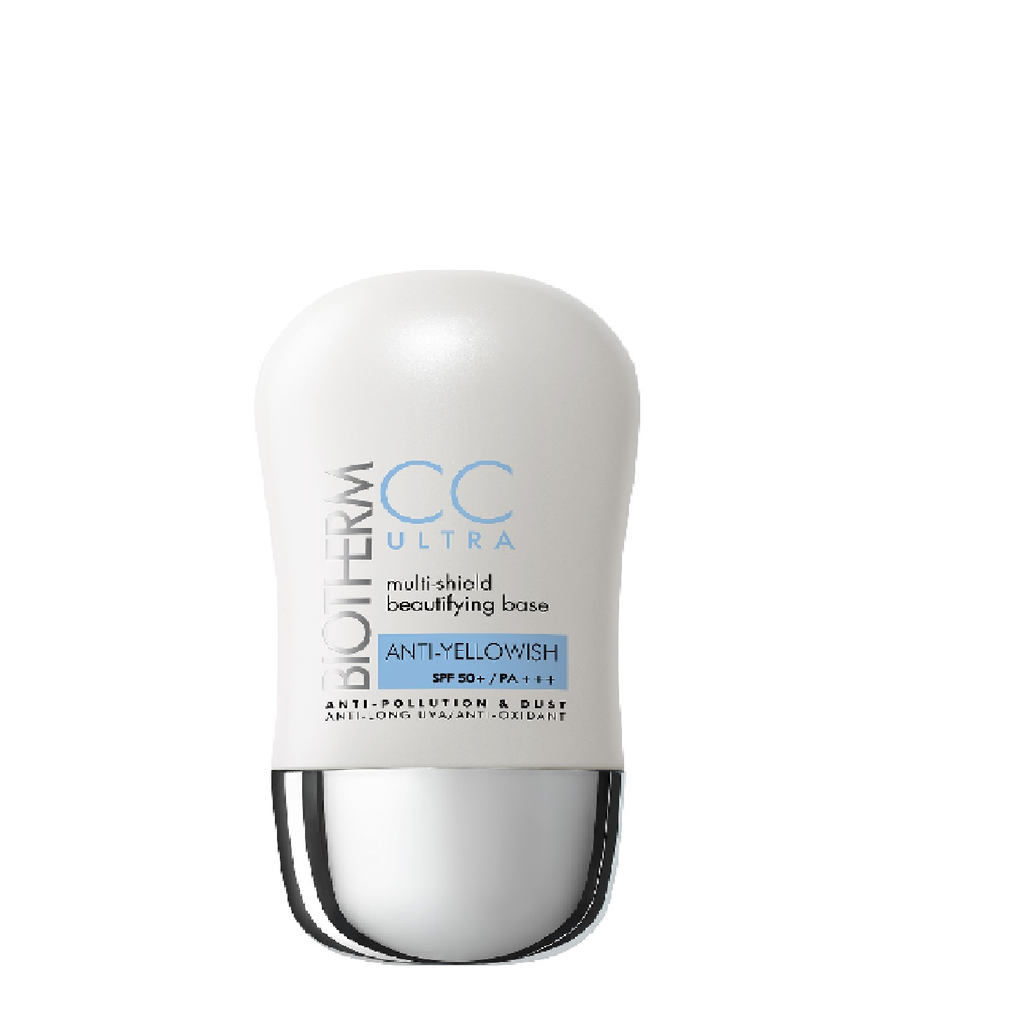 CC ULTRA CC CREAM ANTI YELLOWNESS