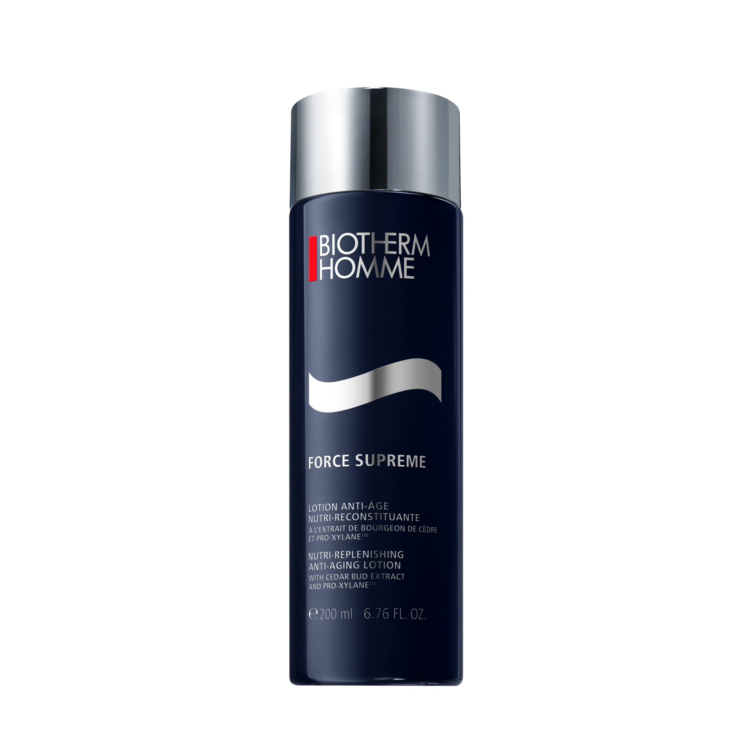 FORCE SUPREME NUTRI-REPLENISHING ANTI-AGING LOTION