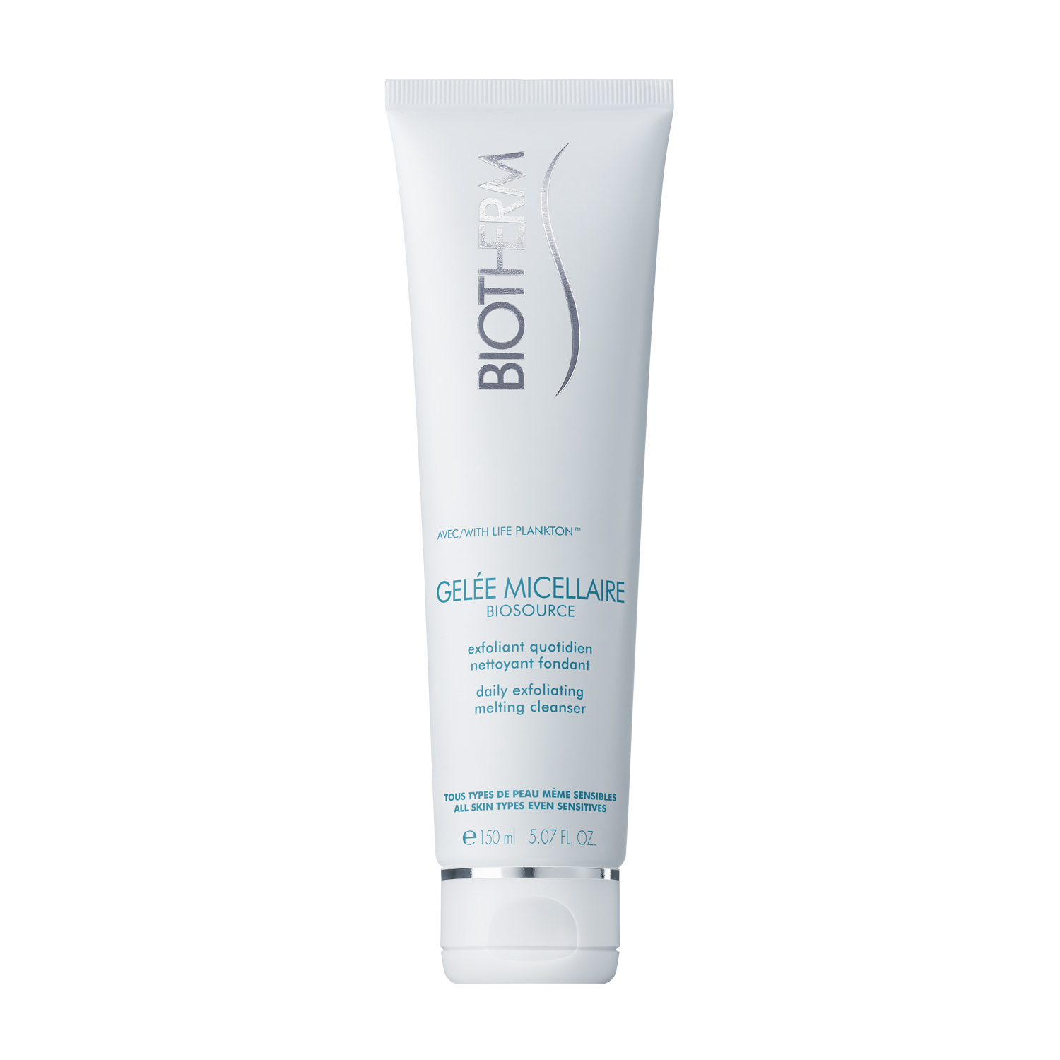 BIOSOURCE DAILY EXFOLIATING CLEANSER